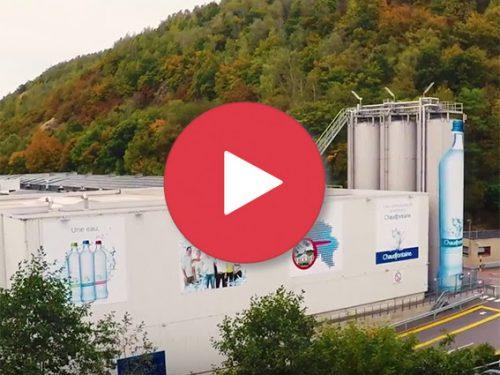 Chaudfontaine : une turbine hydraulique pour plus d'électricité verte grâce à la nature