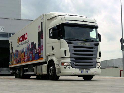 Conad presenta la sostenibilità della sua supply chain su Ecologistico2 di ECR Italia