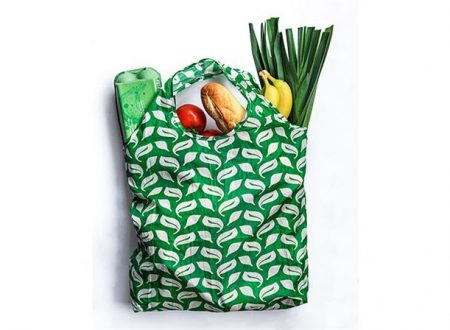 Le nuove borse di Coop Svezia migliorano lo shopping e l'ambiente