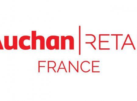 Auchan Retail France e Mr. Goodfish insieme per promuovere il consumo di prodotti ittici virtuosi