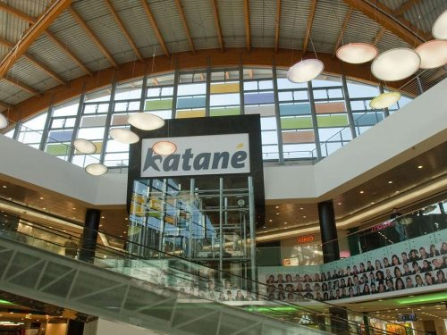 IGD SIIQ SPA ottiene la certificazione BREEAM-IN USE per il Centro Commerciale Katané