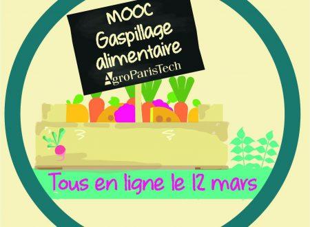 A Parigi lanciato il 1°MOOC sui rifiuti alimentari in occasione del SIAL 2018