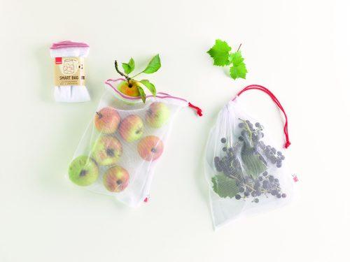 """La tirolese MPREIS presenta l'innovativa """"smart bag"""" per frutta e verdura"""