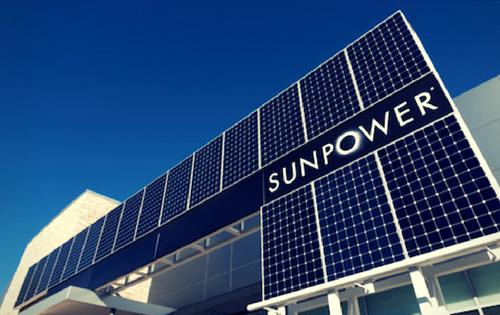 Walmart annuncia accordo con SunPower per 23 Megawatt