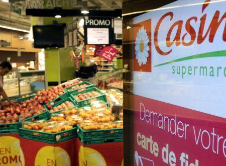 Gruppo Casino e CIWF,LFDA e OABA per la prima etichetta del benessere animali