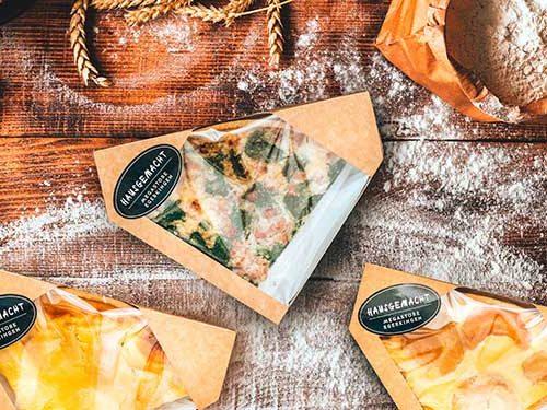 La Coop elvetica dichiara guerra alla plastica per torte e crostate