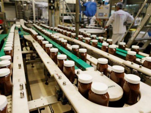 Ferrero si impegna in una strategia volta a ridurre al minimo l'impatto ambientale