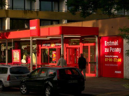 PENNY apre a Berlino-Spandau il primo market della sostenibilità