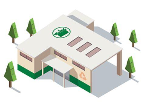 """La vision strategica """"green"""" 6.25 di Mercadona per salvare il pianeta"""
